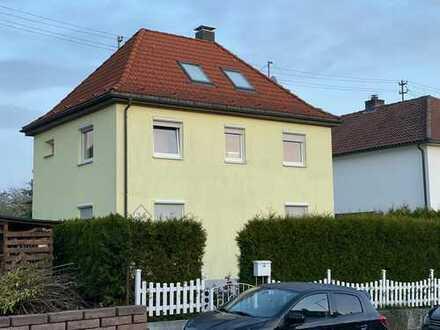 Freistehendes Einfamilienhaus ab 01.02.2020 zu vermieten in Villingen-Schwenningen, Schwenningen