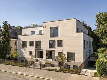 Penthouse mit zwei Dachterrassen * Einzug sofort möglich
