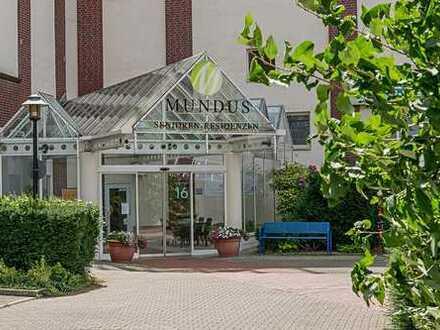 MUNDUS Senioren- Residenz Essen