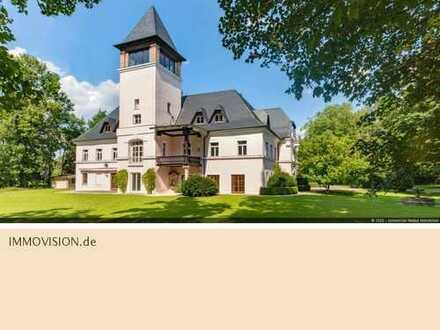 Schloss Pullach