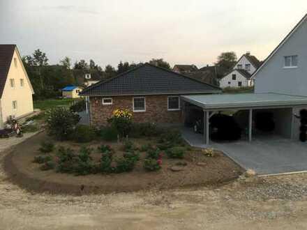 Einfamilienhaus / Bungalow von privat, Neubau 2018