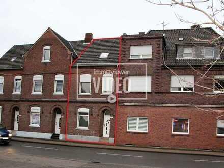 Gepflegtes WG-Zimmer mit ca. 19,63 m² in Rheine zu vermieten! (Zimmer 2)