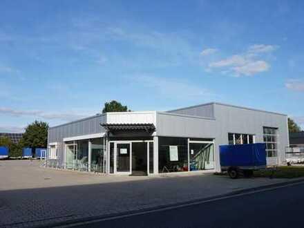Moderner Firmensitz in Münsters Gewerbe-Toplage!