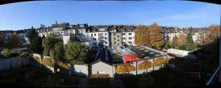 Schöne 3-Zimmer WHG, barrierearm, Frankenberger Viertel vom Eigentümer