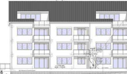 3-Zimmer Wohnung, modern, wertbeständig, barrierefrei