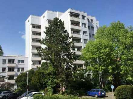 Attraktive Eigentumswohnung in beliebter Frankfurter Lage