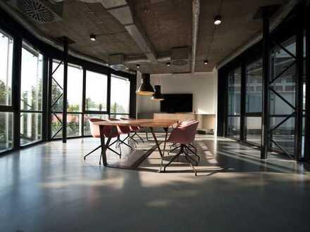 Exklusives Bürogebäude in zentraler Lage zu vermieten!
