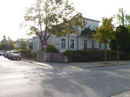 Schönes DG-Appartment in begehrter Lage von Radebeul