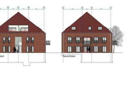 *Schicke Neubauwohnung mit WBS für 3 Personen!*