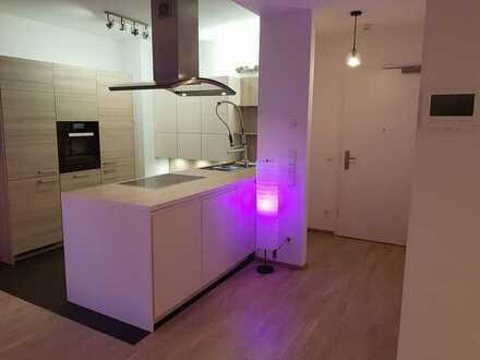 Premium Zentrum-EG 3,5ZKB Wohnung 83m² mit Miele Küche (voll möbliert möglich)