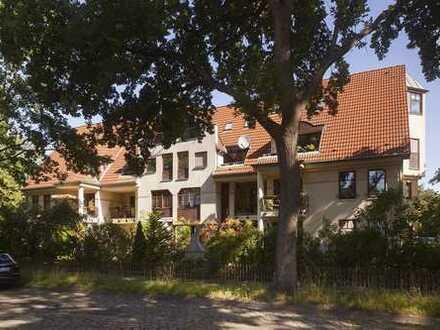 Viel Platz für Ihre Familie - Modernisierte Maisonettewohnung mit Balkon zu vermieten