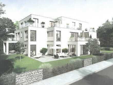 Wohntraum! möblierte 2-Zimmer-Wohnung mit EBK und Balkon in TOP-Lage