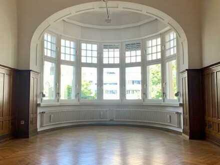 Repräsentative Büroflächen in hervorragender Arbeitsatmosphäre zu vermieten