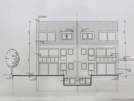Neubauwohnungen in Inningen