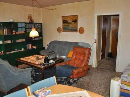 Kleine Wohnung im Zentrum von Gråsten – zu Fuß zum Einkaufen und nur 150€ monatliche Nebenkosten