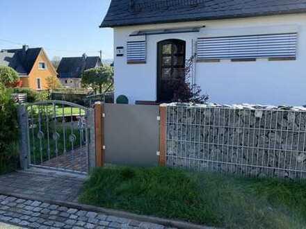 Einfamilienhaus in 09405 Gornau-Top Lage zu vermieten