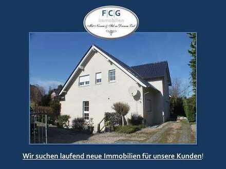 **Zweifamilienhaus mit viel Potenzial und verschiedenen Nutzungsmöglichkeiten zu kaufen!**