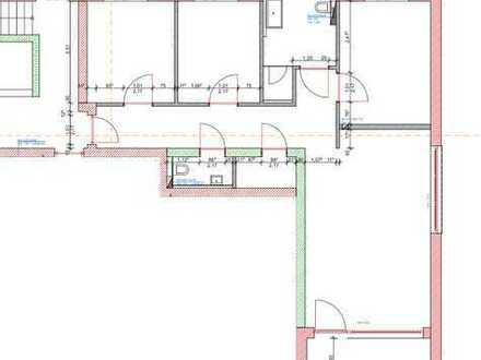 Erstbezug: exklusive 4,5-Zimmer-Wohnung mit Balkon in Brackenheim