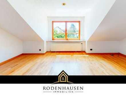 5-Zimmer Maisonettewohnung in zentraler Lage - Ideal für Familien