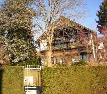 Freistehendes und luxuriöses Einfamilienhaus im Enzkreis, Singen-Remchingen