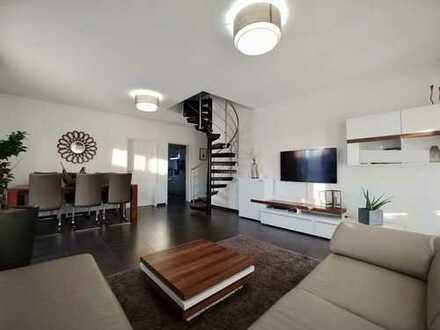 Elegante Maisonettewohnung mit Einbauküche - Provisionsfrei für den Käufer!