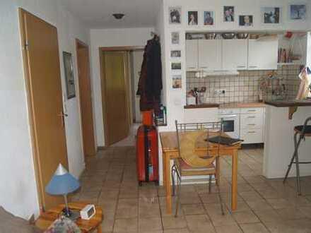 2 Zimmer Wohnung mit Charm