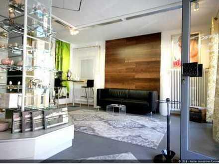 Exklusives und sehr gut ausgestattetes Kosmetikstudio