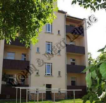*wohnwert-leipzig.de* edle 3-Zi-Whg./Balkon/grün/Wohnkü./EBK/Parkett/Stellpl./ges.: 531,-EUR