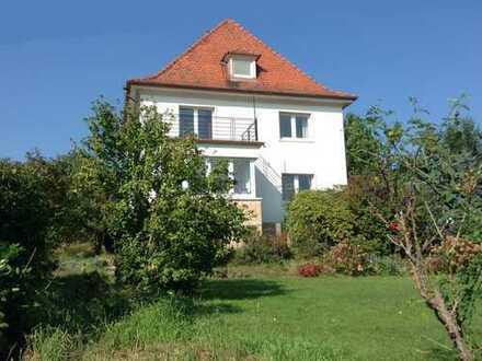 Renoviertes EFH in Toplage in Neustadt-Hambach