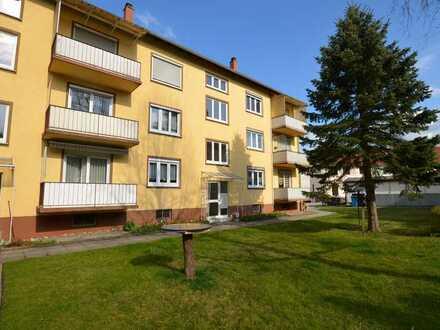 Vermietete 3-Zimmer-Wohnung in verkehrsberuhigter, zentrumsnaher Lage in Biberach / Stadion
