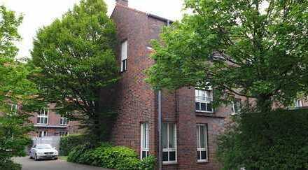 Bocholt-Stadtmitte, 3,5-Zimmer-Erdgeschosswohnung zur Miete