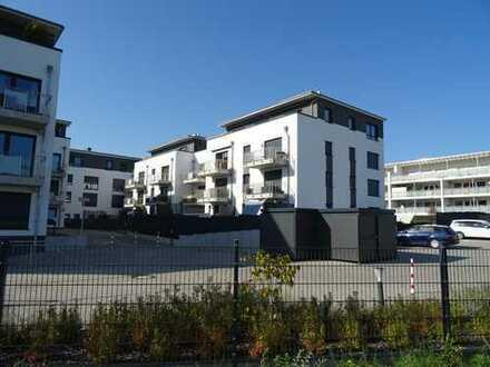 moderne 2 Zimmer ETW (79,44m2) Wohnküche, Balkon, Aufzug, TG- Stellplatz
