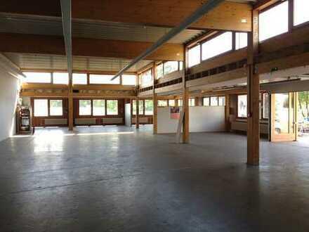 Produktion / Büro / Lager / Innovatives, modernes Gebäude