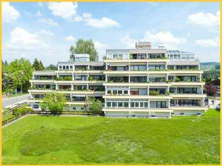 Super gepflegte 2-Zi.-ETW mit West-Balkon in Waltenhofen-Rauns