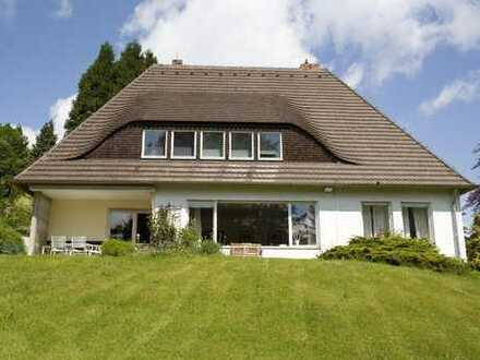Elegantes Einfamilienhaus mit großem Garten