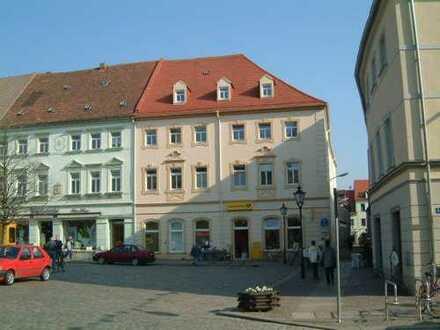 Wohnung mit Balkon im Stadtzentrum von Großenhain