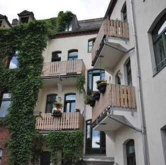 Großzügige 2-Raum Wohnung mit Balkon und PKW Stellplatz