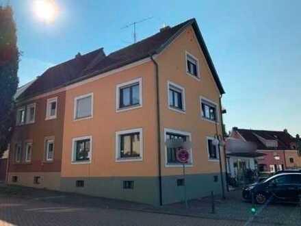 Einfamilienhaus in zentraler Lage von Hassel - Platz zum Wohnen und Arbeiten
