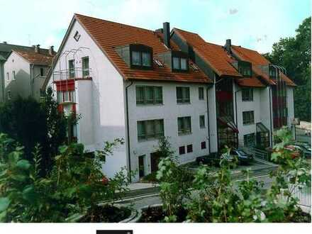 Schicke Stadtwohnung: 4,5-Zimmer Maisonette-Wohnung
