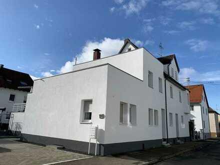 3-Zimmer-Einlieger- Wohnung mit separatem Eingang in Eislingen/Fils