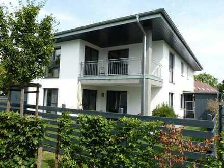 Minden-Glacisviertel-Vermietung einer komfortablen 3-Zimmerwohnung