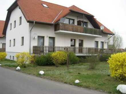 3-Zimmer-Wohnung in kleiner Wohneinheit in ruhiger Umgebung