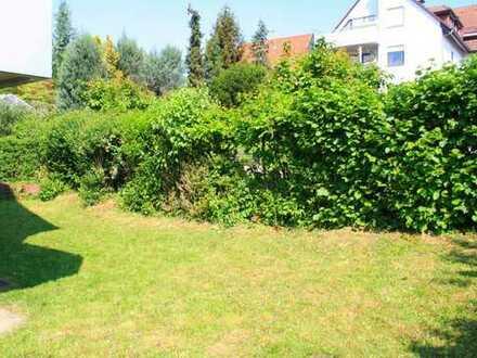 *** FÜR Gartenliebhaber *** in zentraler, jedoch sehr ruhiger Wohnlage***
