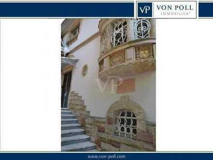 Haus im Haus mit fantastischem Schloß- und Neckarblick