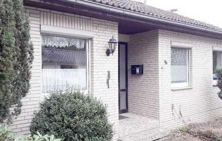 Schönes Reihenmittelhaus mit drei Zimmern in Celle (Kreis), Winsen (Aller)