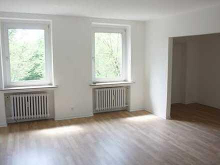 2-Zimmer-Wohnung in der östlichen Dortmunder-Innenstadt