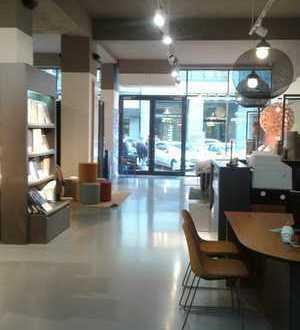 NÄHE WESTENHELLWEG - Ladenlokal im Westfalenhaus Dortmund