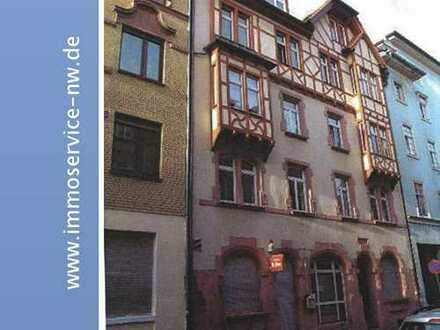 Achtung, 9 Einheiten im Mehrfamilienhaus in Ludwigshafen - Hemshof zu verkaufen!