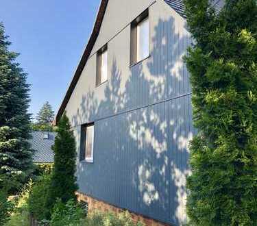 Schönes Haus mit acht Zimmern in Mittelsachsen (Kreis), Bobritzsch