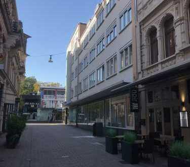 Büroetage in der City von Wiesbaden